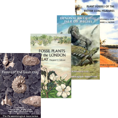 Field Guides to Fossils Image