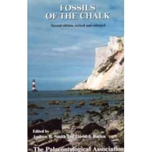 Product - 02. Fossils of the Chalk (Second Edition) Image