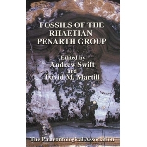 Product - 09. Fossils of the Rhaetian Penarth Group Image
