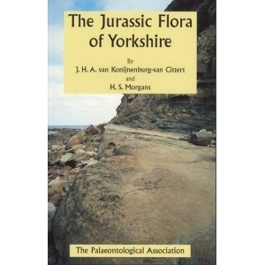 Product - 08. The Jurassic Flora of Yorkshire Image