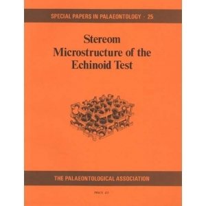 Product - 025 Stereom microstructures of the echinoid test. Image