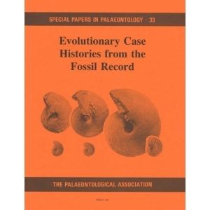 Product - 033 Evolutionary case histories from the fossil record. Image