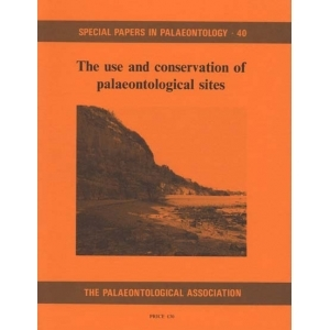 Product - 040 The use and conservation of palaeontological sites. Image
