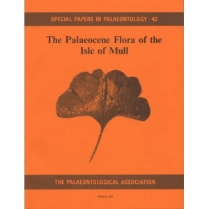 Product - 042 The Palaeocene flora of the Isle of Mull. Image