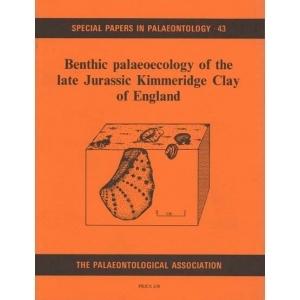Product - 043 Benthic palaeoecology of the Late Jurassic Kimmeridge Clay. Image