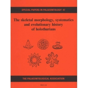 Product - 047 The skeletal morphology, systematics, and evolutionary history of holothurians. Image