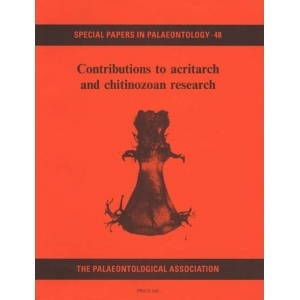 Product - 048 Contributions to acritarch and chitinozoan research. Image