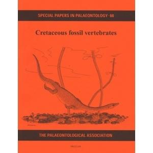 Product - 060 Cretaceous fossil vertebrates.  Image
