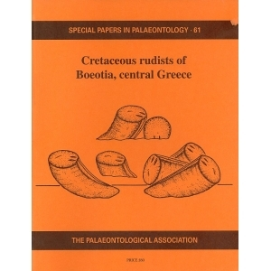 Product - 061 Cretaceous rudists of Boeotia, central Greece.  Image