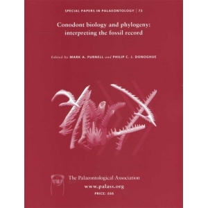 Product - 073 Conodont biology and phylogeny: interpreting the fossil record Image