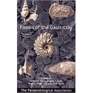 Product - 12. Fossils of the Gault Clay Image