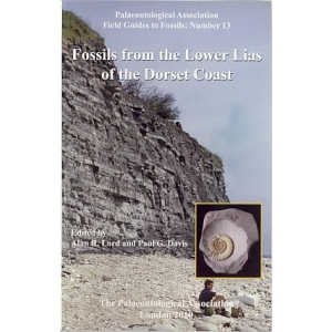 Product - 13. Fossils from the Lower Lias of the Dorset Coast Image