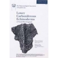 Product - Lower Carboniferous Echinoderms of North West England Image