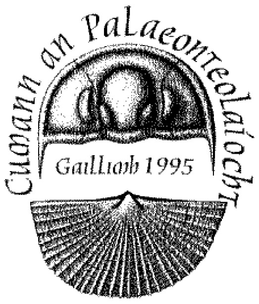 Annual Meeting 1995 - Galway - Logo
