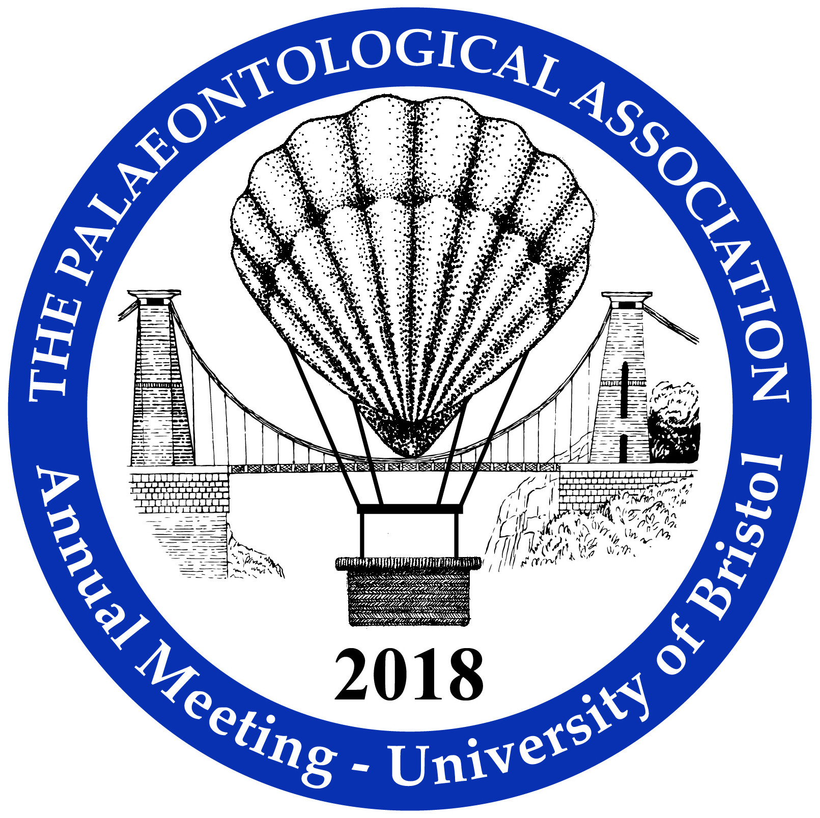 Annual Meeting 2018 - Bristol - Logo