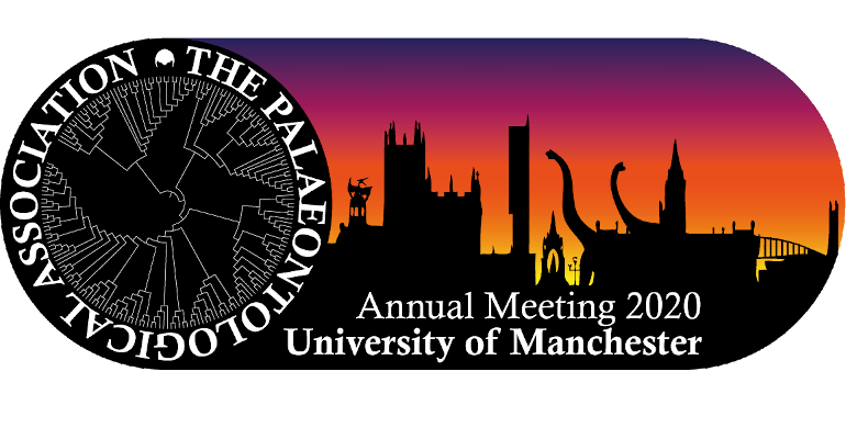 PalAss Annual Meeting - Manchester 2020 - Logo