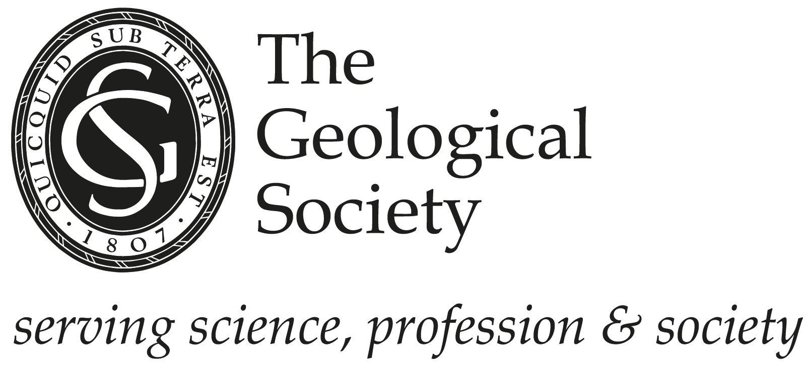 The Geological Society Logo