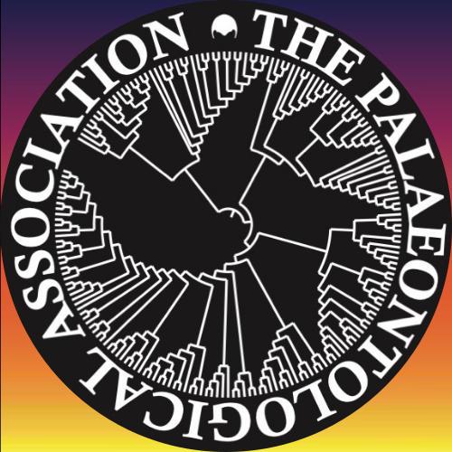 Palaeontological Association Annual Meeting 2021 logo