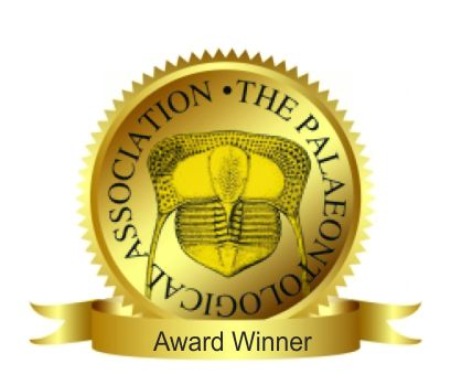 Golden Trilobite Award
