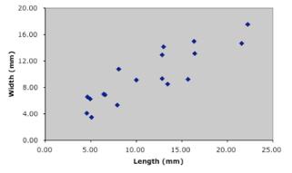 PalaeoMath 101 - Figure 1.1