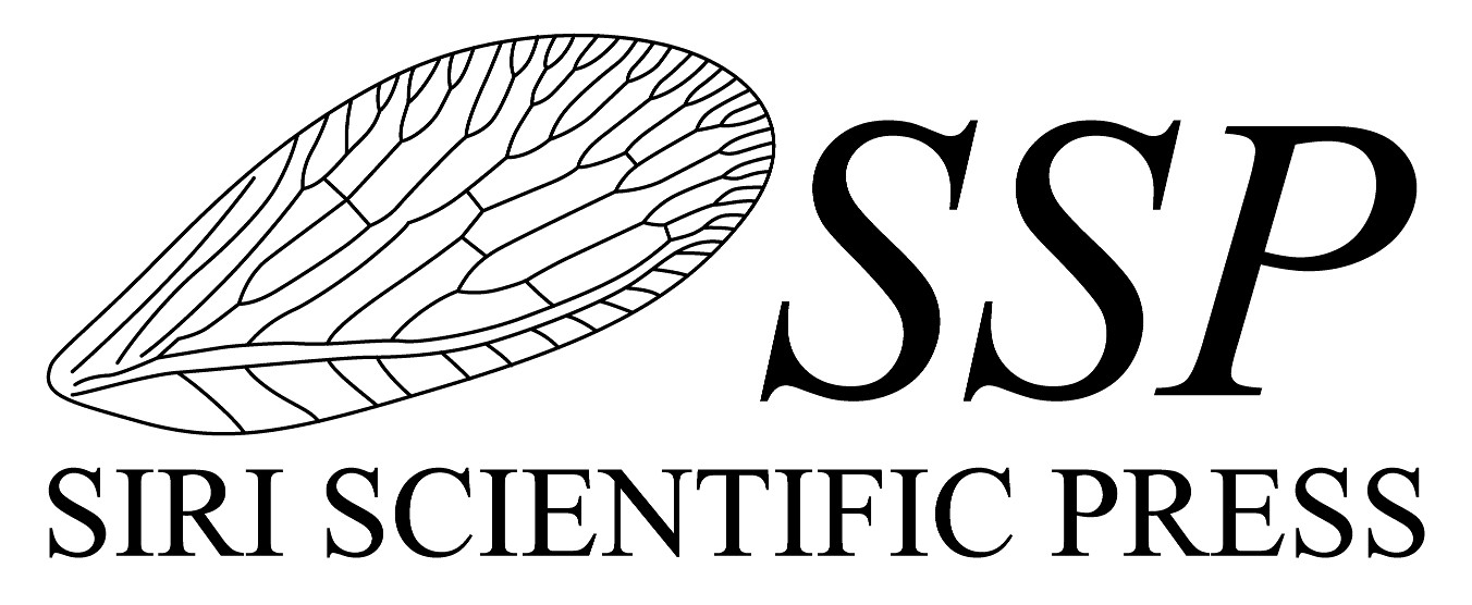 Siri Scientific Press - Logo