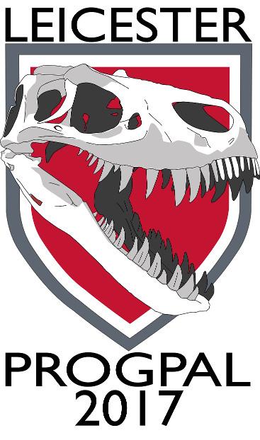 Progressive Palaeontology 2017 - Logo