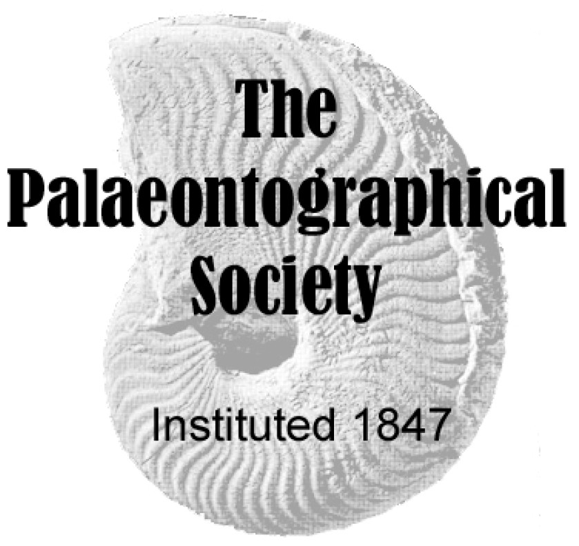 Palaeontographical Society Logo