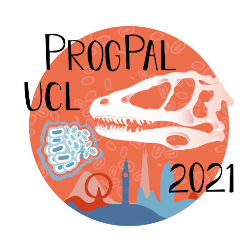 ProgPal 2021 logo