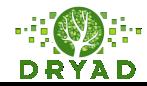 Dryad - Logo 2016