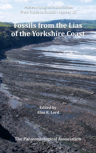 No. 15 - Fossils from the Lias of the Yorkshire Coast
