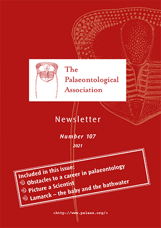 Newsletter Number 107