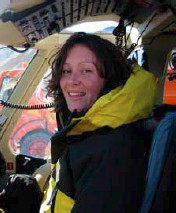 Newsletter Number 89 - Jenny McElwain