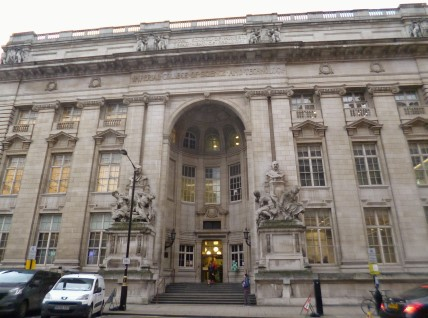 The Royal School of Mines, Imperial College London