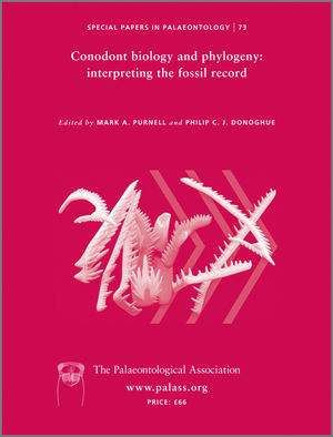 Special Papers in Palaeontology - No. 73 - Cover Image